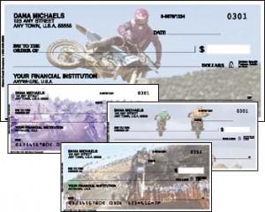 MX Dirt Bike Checks
