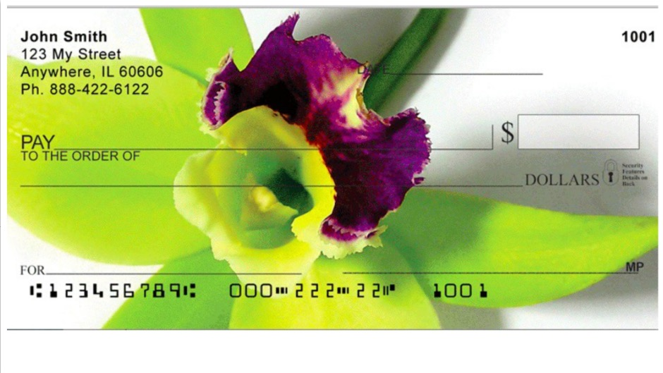 Orchid Checks