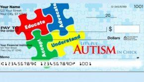 Autism Awareness Checks