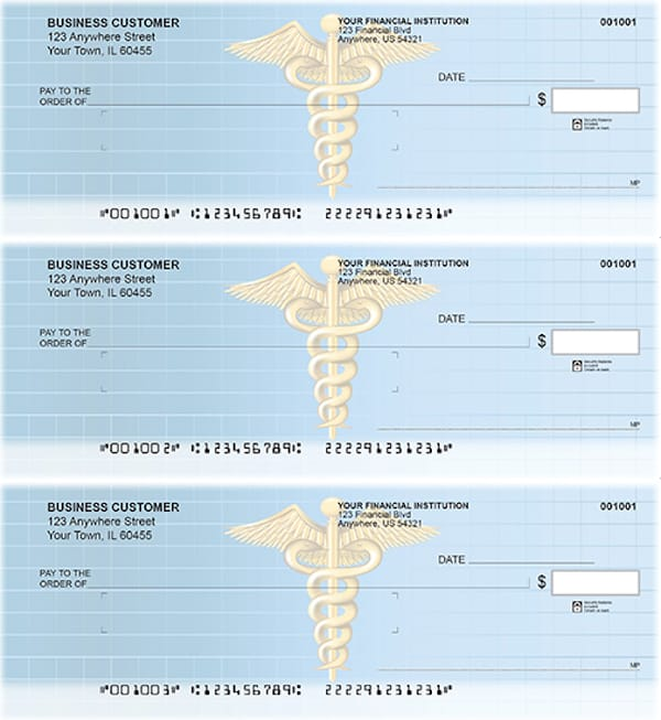 Medical Business Checks
