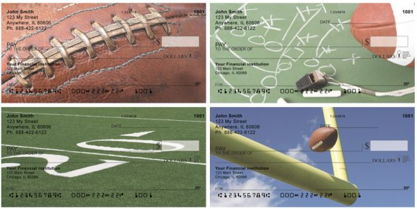 Football Personal Checks