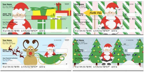 Santa Claus Checks