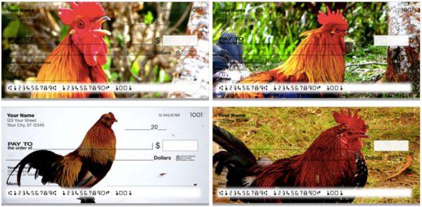 Rooster & Hen Checks