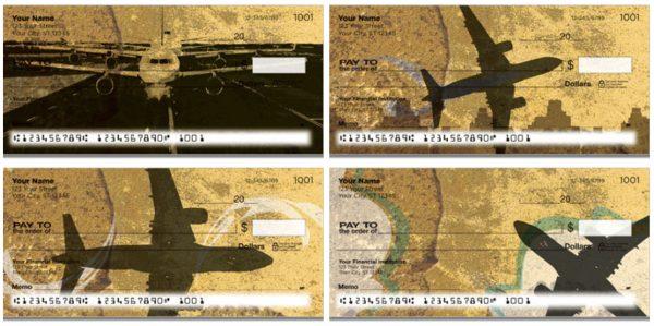 Airplane Personal Checks