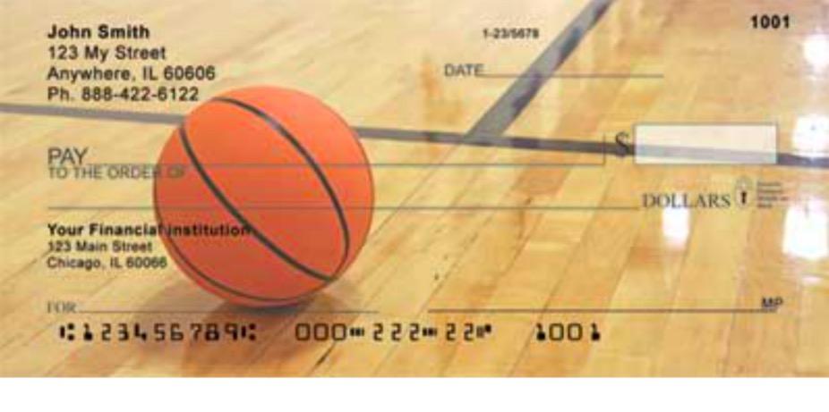 Basketball Checks