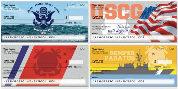 Coast Guard Checks