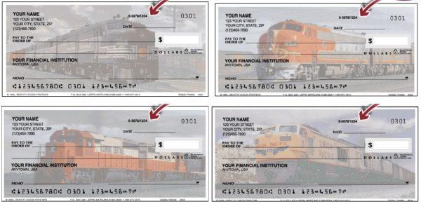 Diesel Trains Checks
