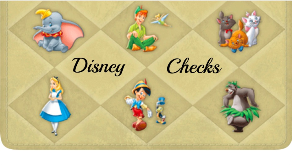 Disney Checks