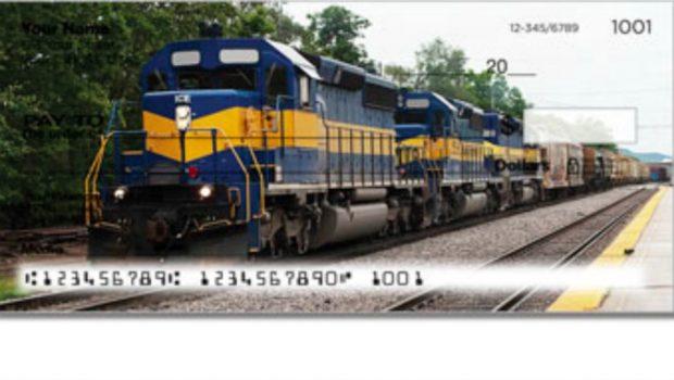 Train Checks