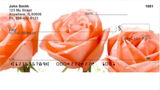 Roses Checks