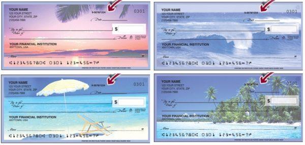 Island Personal Checks