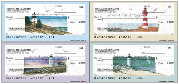 Lighthouse Personal Checks