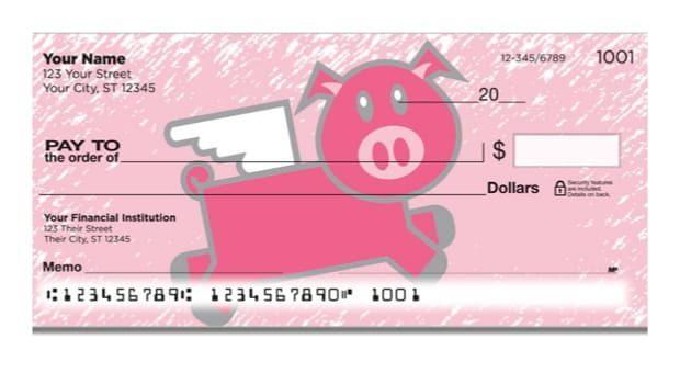 Pig Checks