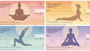 Zen Yoga Checks
