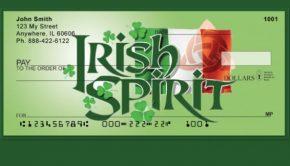 Celtic and Irish Checks