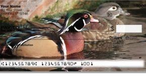 Water Bird Checks