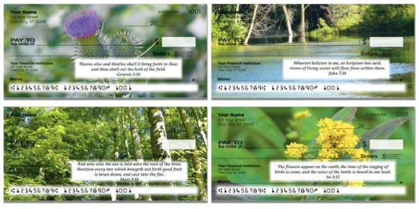 Scripture and Nature Checks