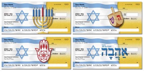 Jewish Tradition Checks