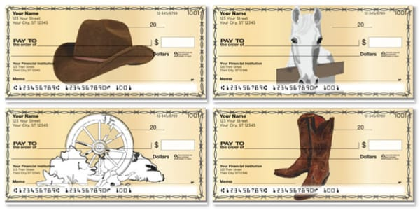 Classic Cowboy Checks