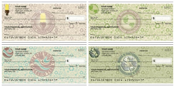 Global Protection Personal Checks