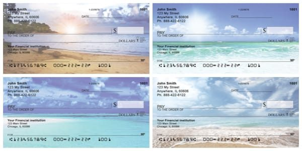 Blue Ocean Personal Checks