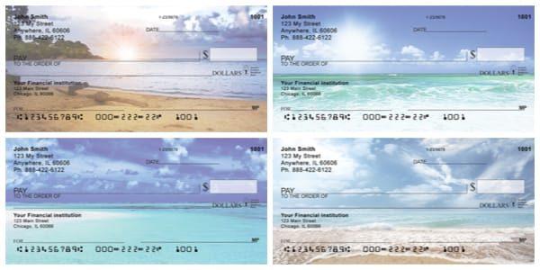 Blue Ocean Personal Checks
