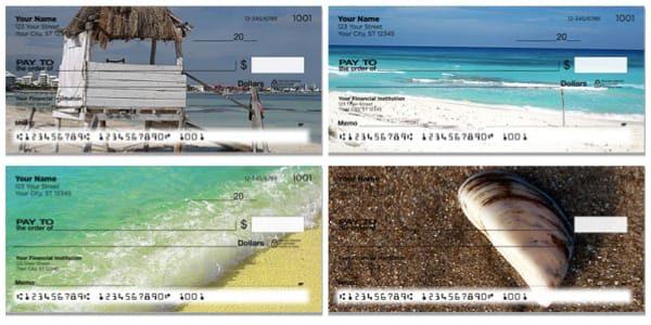 Caribbean Beach Checks