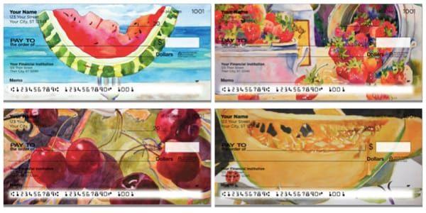 Kay Smith Fruit Checks