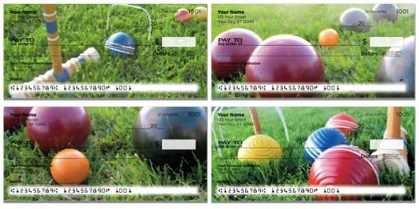 Lawn Game Checks