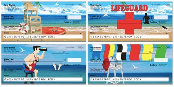 Lifeguard Personal Checks