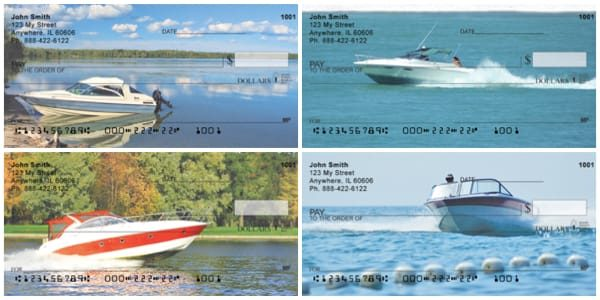 Runabouts Boats Personal Checks