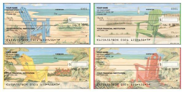 Shoreline Views Personal Checks