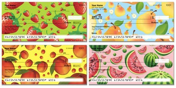 Summer Fruit Checks