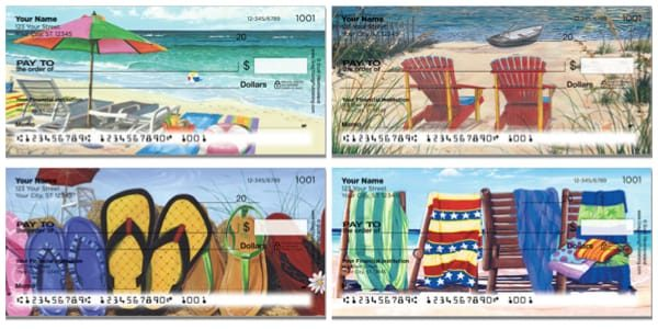 Westmoreland Beach Checks