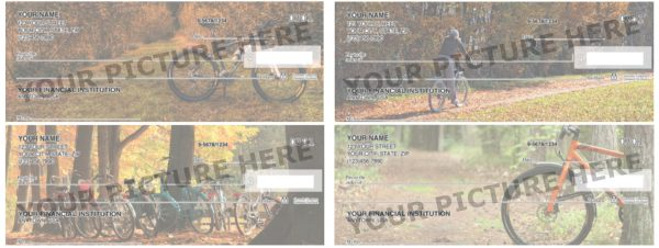 Custom Bike Checks