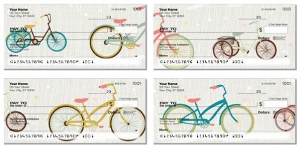 Fun Bike Personal Checks