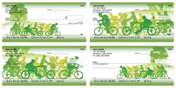Go Green Bicycle Checks