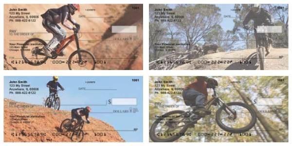 Mountain Biking Checks