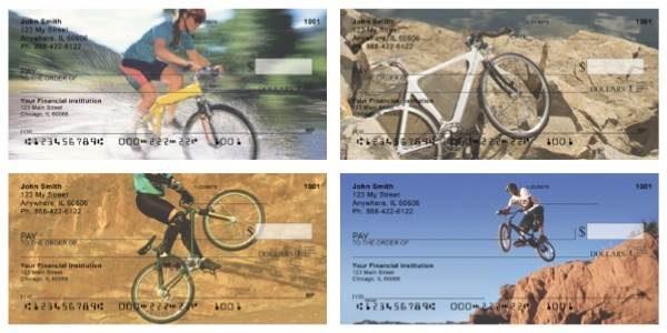 Mountain Biking Personal Checks