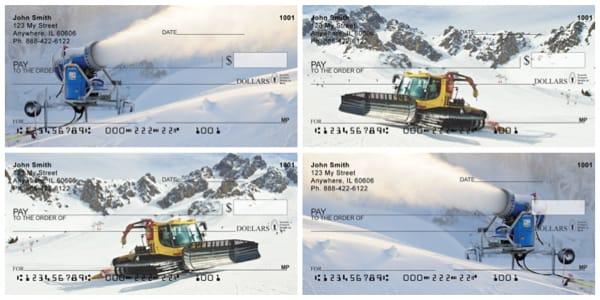 Grooming The Slopes Winter Checks