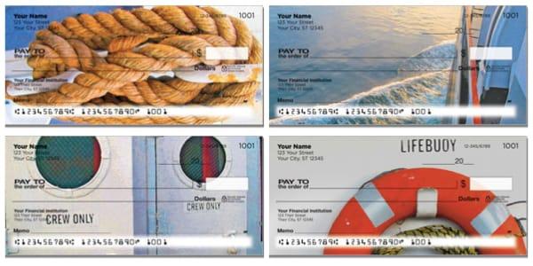 All Aboard Personal Checks