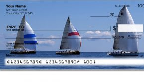 Boating, Sailing & Nautical Checks