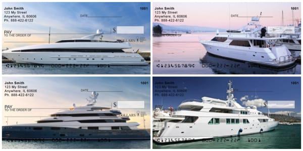 Dreamboats Personal Checks