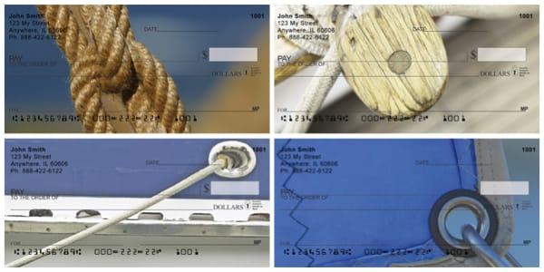 Nautical Images Personal Checks