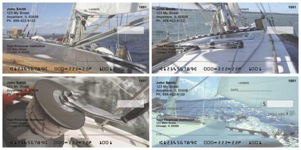Sailing Boat Personal Checks
