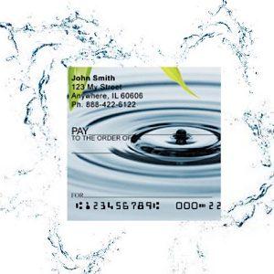 Water Checks