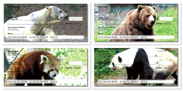 World Bears Checks