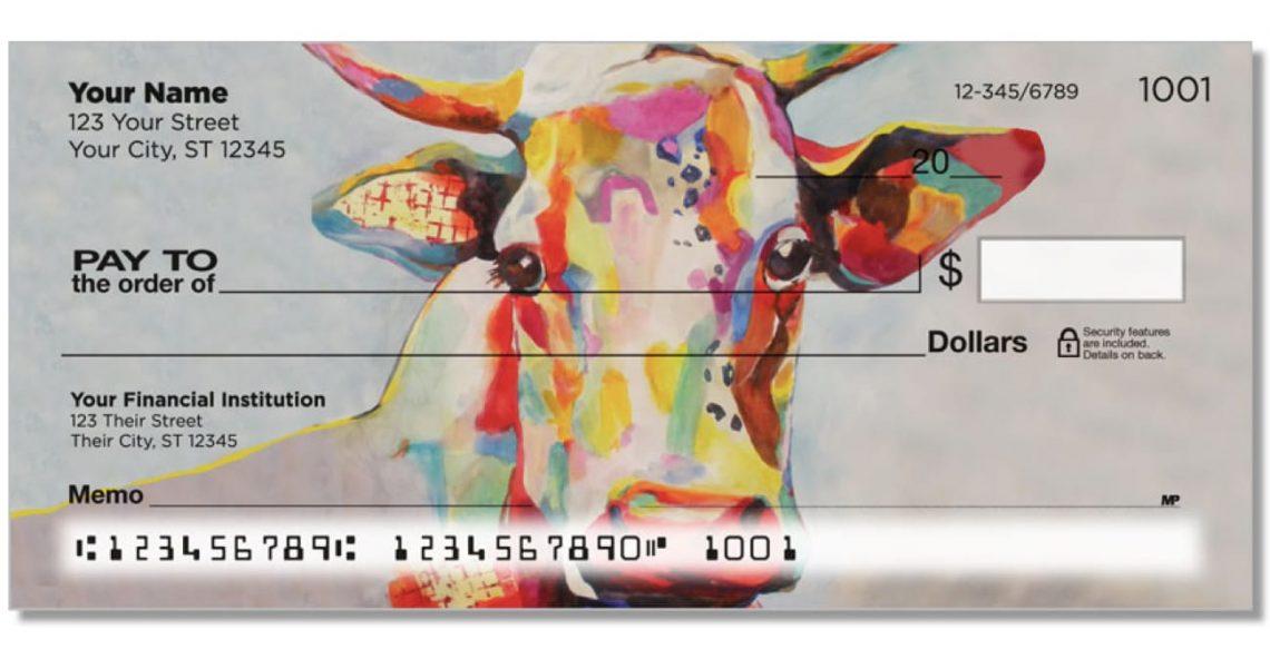Cattle, Cows & Ox Checks